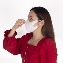 FFP2 EN149:2001 Standard and N on-woven Fabric Material Safe Face Mask