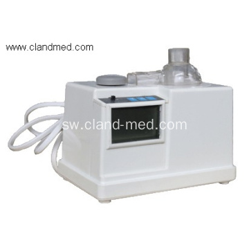 Matibabu Ultrasonic nebulizer portable nebulizer