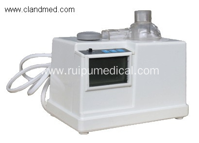 Medical Ultrasonic nebulizer portable nebulizer