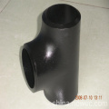 P235GH 20# Din Good Qulity Carbon steel Reducing Pipe Tee