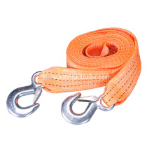 Tow Strap For Trailer Hitch