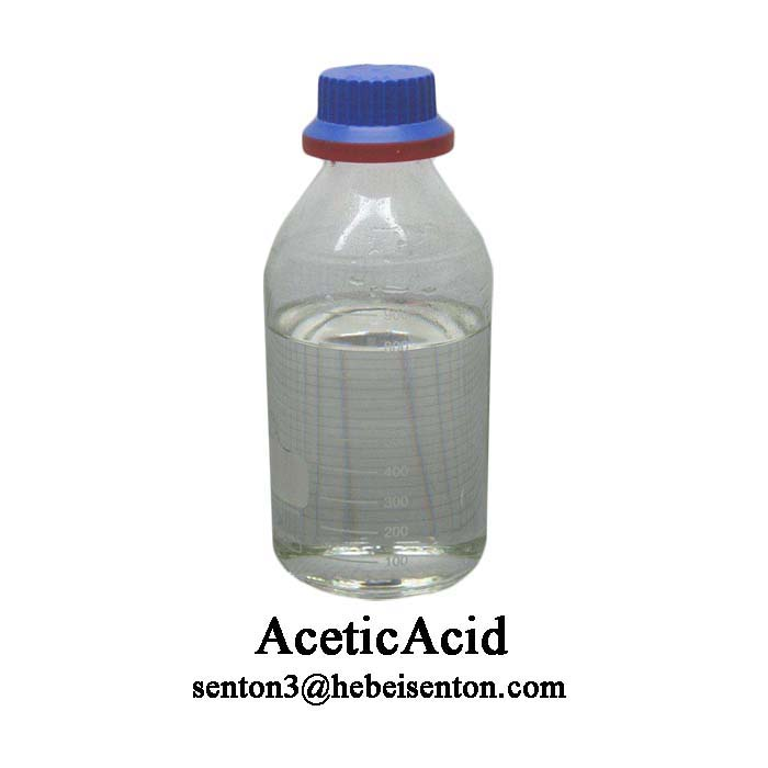Synthesized Fiber Glacial Acitic Acid