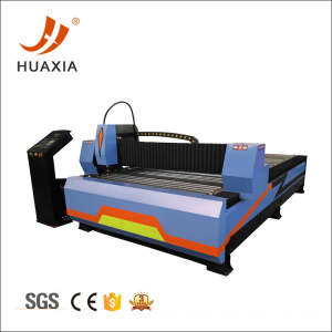 Super Purchasing for Cnc Steel Cutting Plasma Metal Sheet Cutting Machines supply to Tunisia Exporter