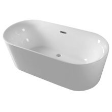 Acrylic Stand Alone Bathtubs for Sale