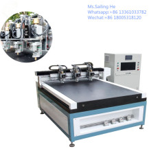 XTC-1311 CNC Mirror Glass Cutting Machine