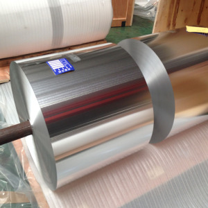 Factory Soft Cold Forming Pharmaceutical Aluminium Foil 8079
