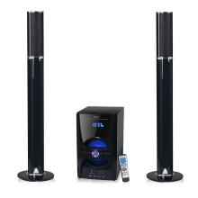 Best Quality for 2.1 Stereo Speaker Active multimedia tower speaker box supply to India Wholesale
