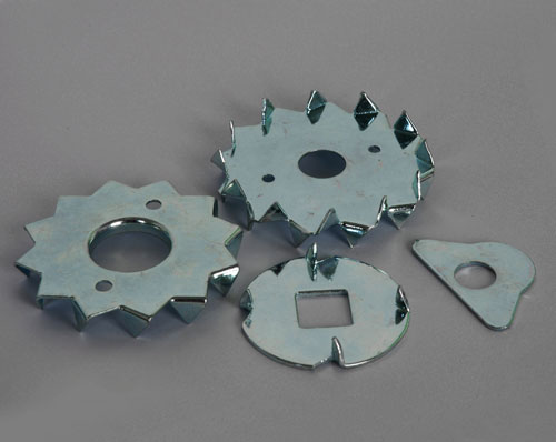 Steel Stamped Fasten Washers