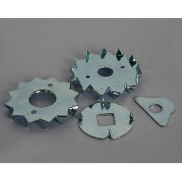 Stainless Steel Stamping Fastener Parts