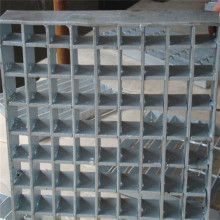 25x3 30x5 twisted cross bar steel grating