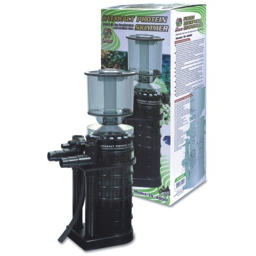 Percell Aquarium Cataract Protein Skimmer