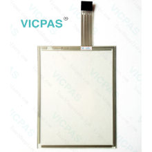 4B1384.00-K09 Touch Screen Glass 4B1384.00-K09 Membrane Keypad