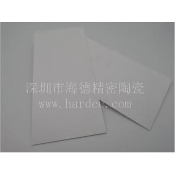 Special for Alumina Ceramic Substrate Sheet electronic alumina ceramic baseplate burnt board export to Spain Manufacturer