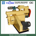 YULONG HKJ250 animal feed ring die pellet machine good price