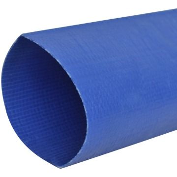 Farm Irrigation High Pressure Pvc Lay Flat