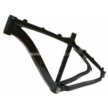 Light Weight Titanium Mountain Bike Frame