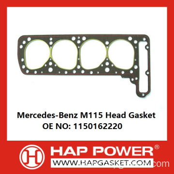 Benz M115 Head Gasket OE 1150162220