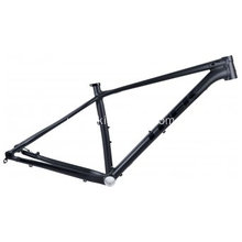 Aluminum BMX Bicycle Frame Customed