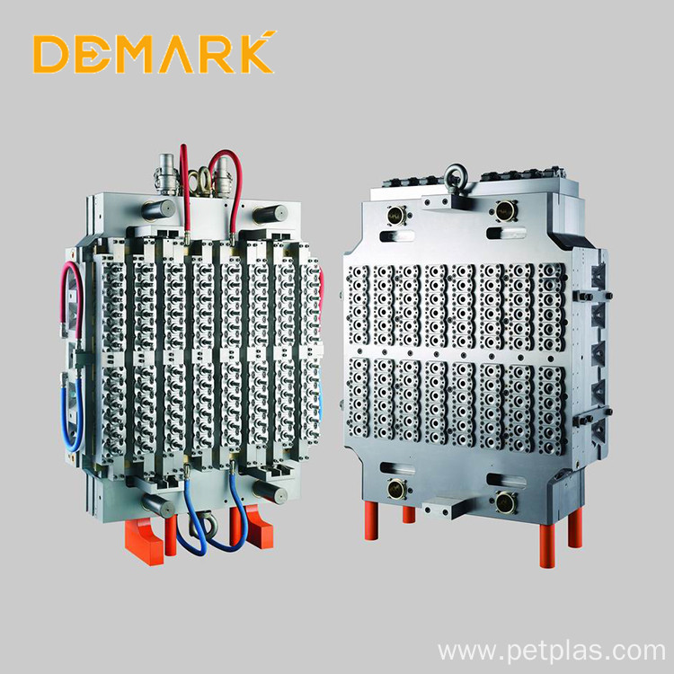 Factory price 96 cavities PET bottle preform mould