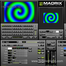 Professional LED Edit Software Madrix Key
