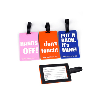 best selling hot luggage tag