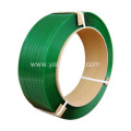 Green pet strap packing belt