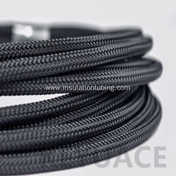 PET Braided Expandable Cable Sleeve