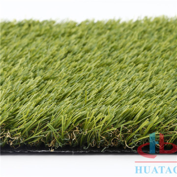 Professional for Artificial Grass Lawns Artificial grass mat for indoor and outdoor decoration export to South Korea Supplier