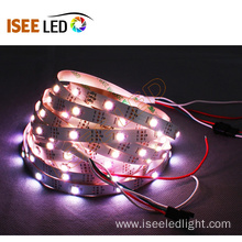 30Pixels Built-in IC Digital SPI LED Strip Light