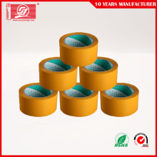 Special for Polythene Packing Tape Custom  Bopp Brown Packing Tape export to Sudan Manufacturers