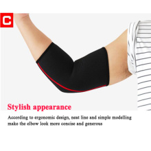 Adjustable gel elbow and knee pad pads