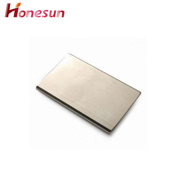 strong bar neodymium n52 ndfeb magnet