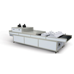 UV Photo-Solidifying Machine