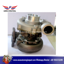 Customized for Komatsu Excavator Spare Parts Komatsu Engine Parts Turbocharger 6207-81-8311 export to United Kingdom Factory