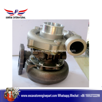 China for Komatsu Engine Part Komatsu Engine Parts Turbocharger 6207-81-8311 export to Yugoslavia Factory