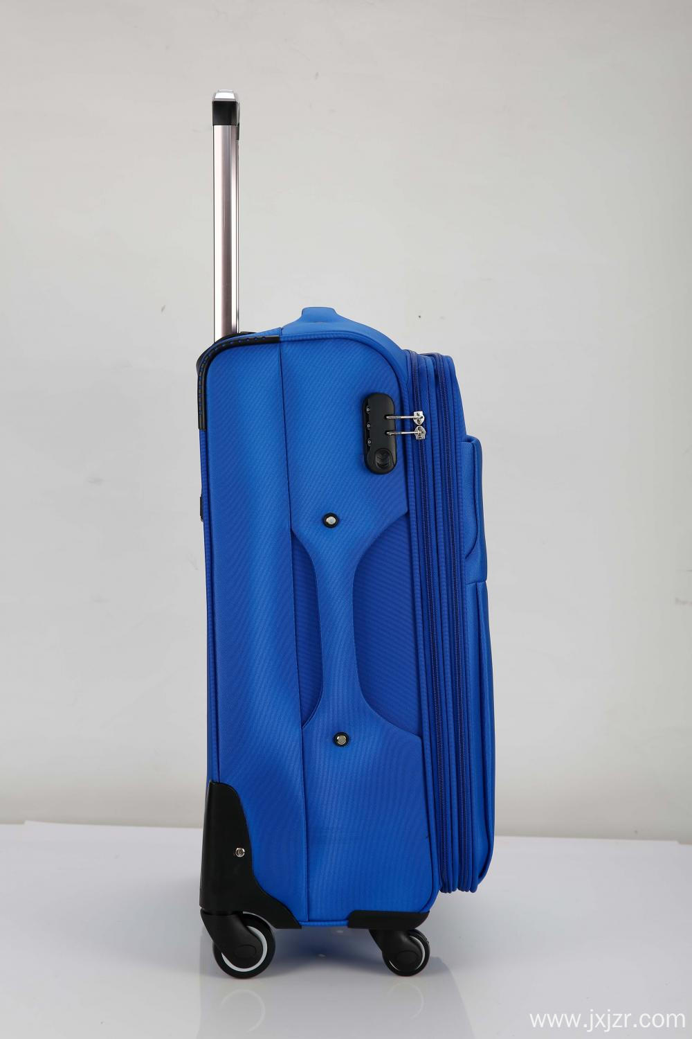 Customized Logo Trolley Luggage