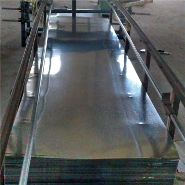Cold Rolled Stainless Steel Sheet 420 Garde
