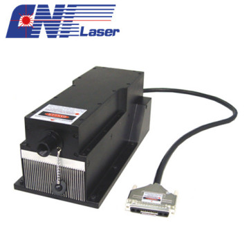 CW Diode IR Lasers