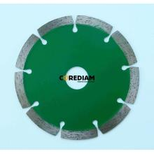 105mm Sinter Hot Pressed Saw Blade For Concrete