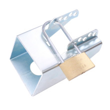 Best Trailer Coupling Lock
