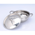 Stainless Steel Hot Pot Set
