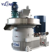 wood pellet mill manufacturers