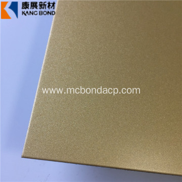 Decorative Exterior Wall Panels ACP Sheet