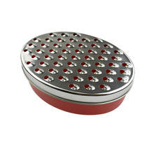 Multi Purpose grater with container box for cheese
