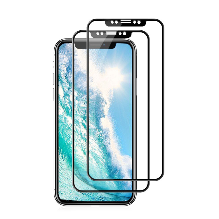 2.5D HD Tempered Glass Protector