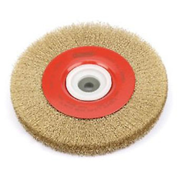 Abrasive Grinding Tools Steel Wire Wheel