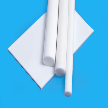 Small Size Plastic PTFE Rod Bar