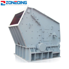 High Efficient Mining Rock Impact Crusher Price