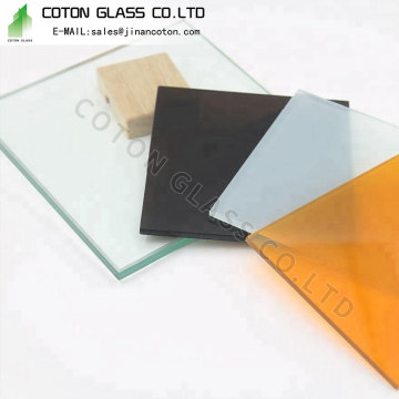 Tempered Glass For Door