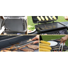 Customized for  Non-stick Set of 2 Yoshi Grill Mat supply to Saudi Arabia Importers